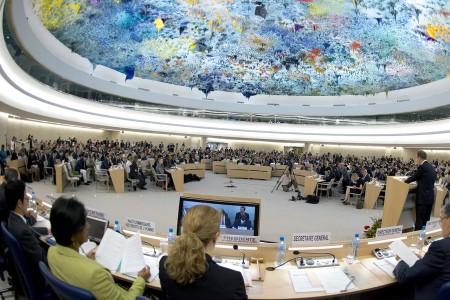 گزارش مارس ۲۰۱۳ گزارشگر ویژه در مورد حقوق بشر در جمهوری اسلامی ایران