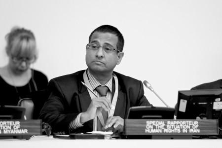 گزارش سپتامبر ۲۰۱۱ گزارشگر ویژه سازمان ملل درمورد وضعیت حقوق بشر در جمهوری اسلامی ایران