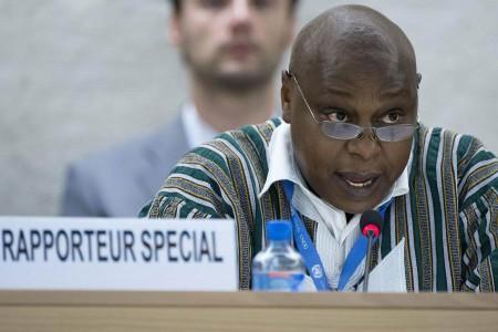 ماینا کیایی, © UN photo, Jean-Marc Ferré