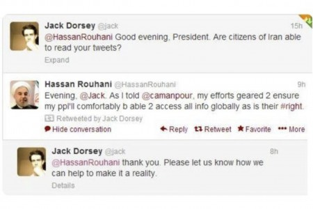 Twitter Rouhani and Jack copy