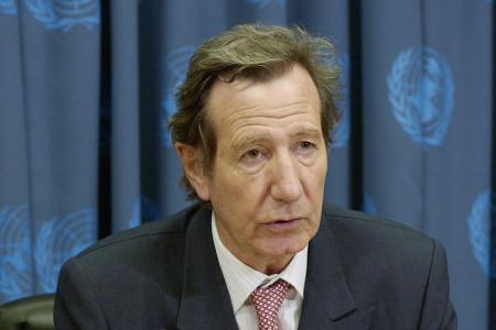 Leandro Despuoy, (c) UN Photo/Paulo Filgueiras