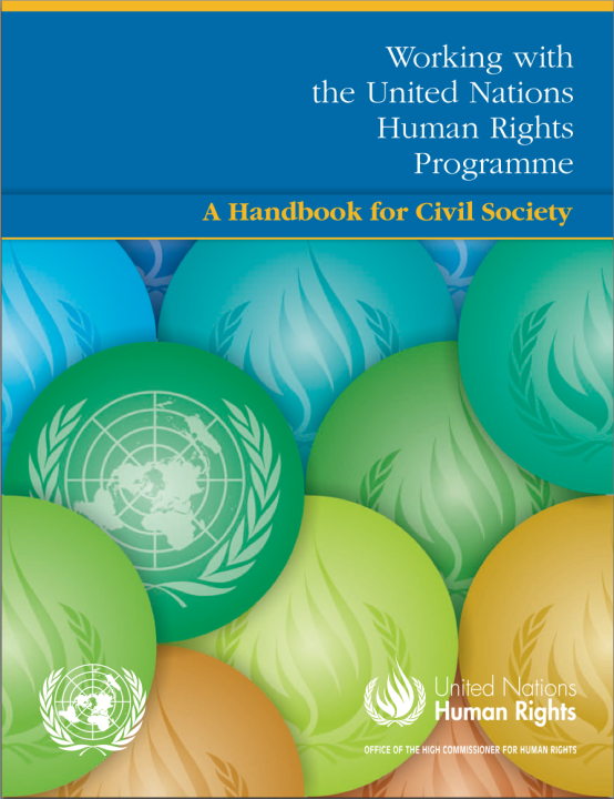 Civil Society Handbook